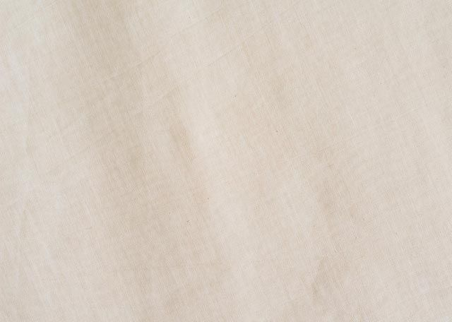 Natural Cotton Silk Fabric By The Yard