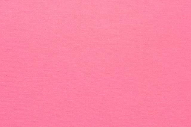 Baby Pink Solid Cotton Fabric