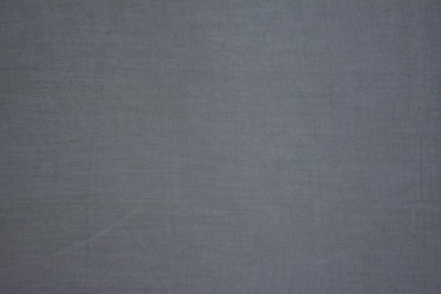 Grey Cotton Silk Fabric By The Yard