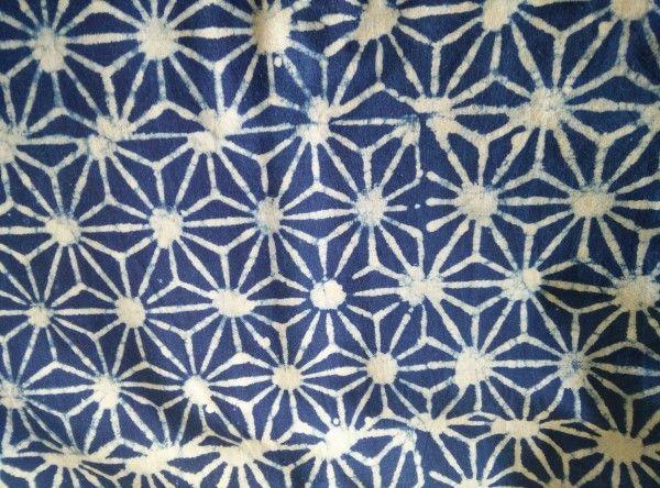 Floral Web Jaipur Block Prints