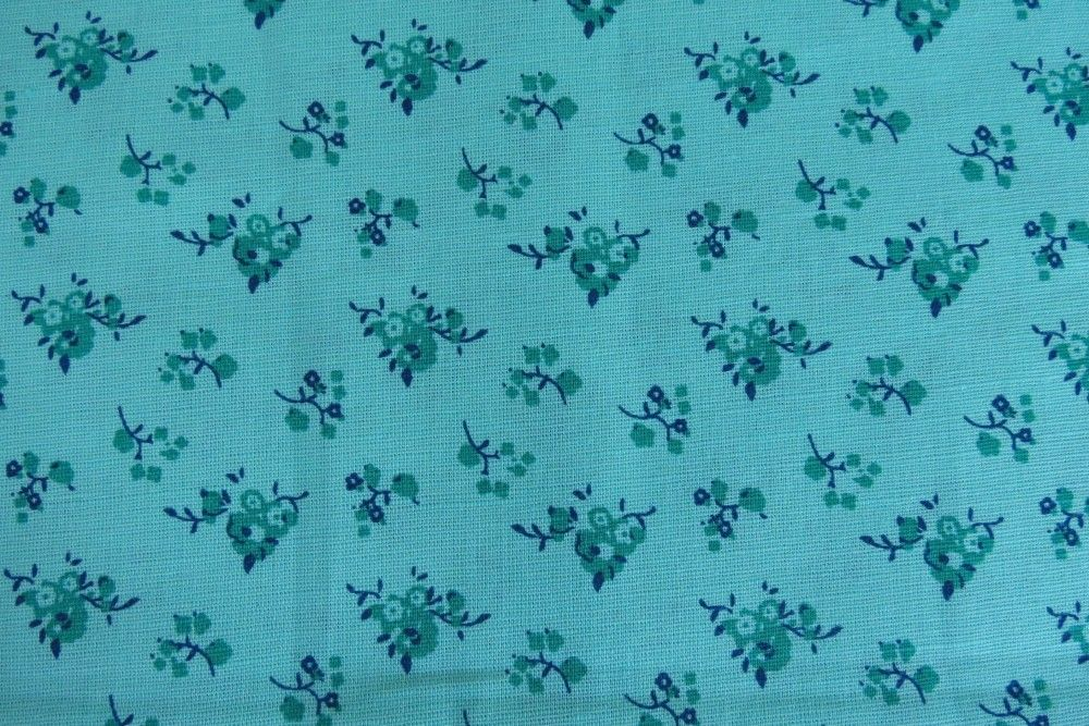 Cotton Linen Fabric By The Yard