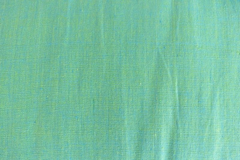 Hidden Hills Handwoven Indian Cotton Fabric