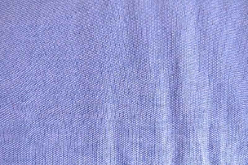 Regal Jewel Handwoven Indian Cotton Fabric