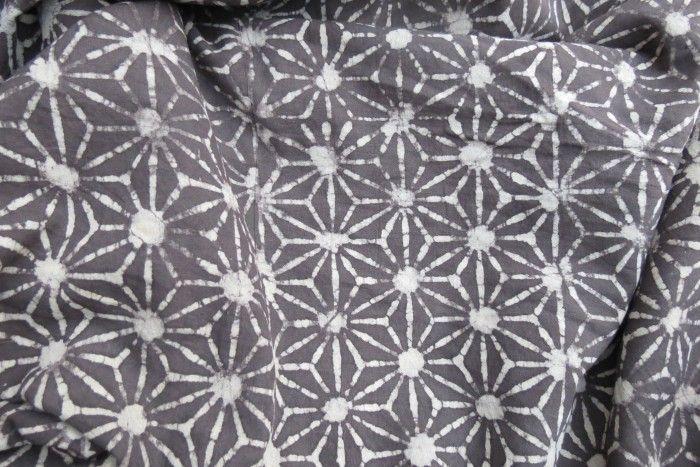Digital India Block Print Fabric