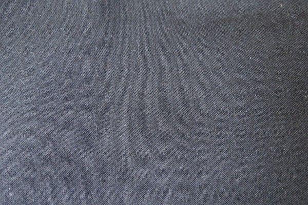 Black Rayon  Fabric