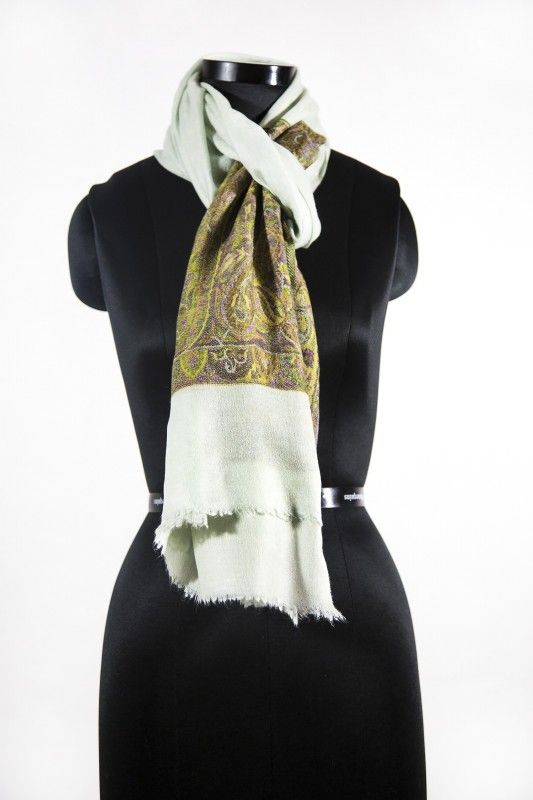 The Sugar Candy Fairy Cashmere Scarf