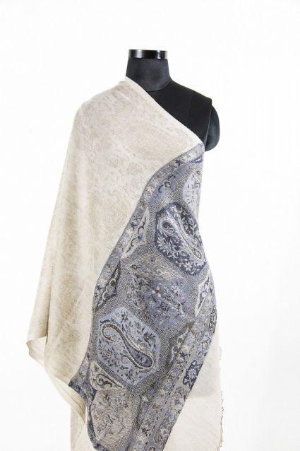 SUMMER DEW PAISLEY FASHION SCARVES FOR WOMEN