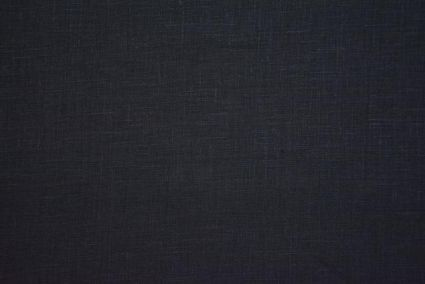 Black Linen Trousers Fabric By The Yard