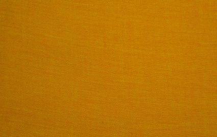 Yellow Handloom Cotton Fabric