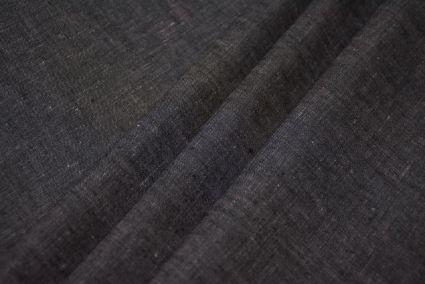 Granite Gray Linen Trouser & Blazer  Fabric
