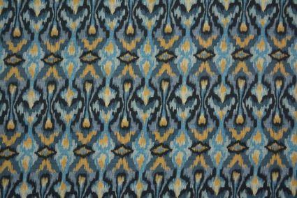 Multi Color Linen Blazer & Jackets Fabric