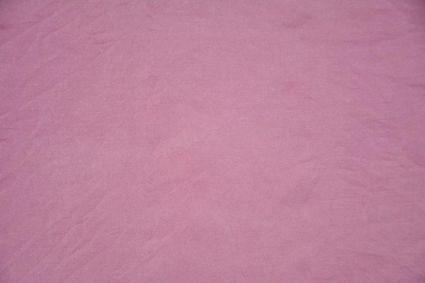 Pretty Pink Grey Habotai Silk Fabric By The Yard