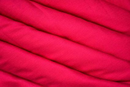 BEAUTY PINK FINE RAYON FABRIC-RF7