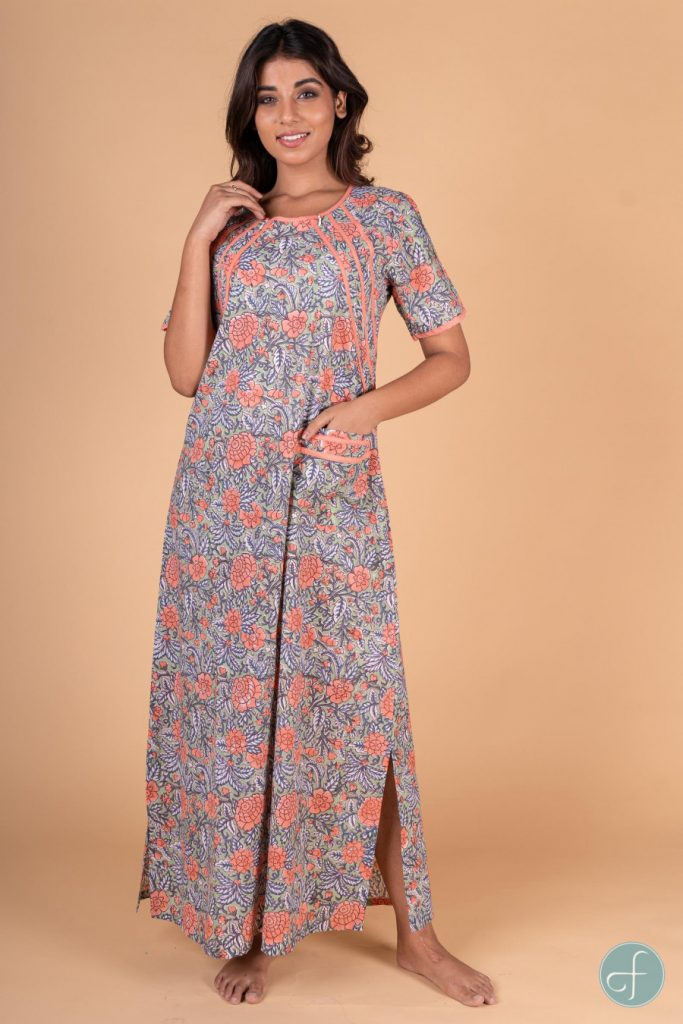 night gowns for women